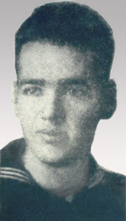 Richard Ernest Corum